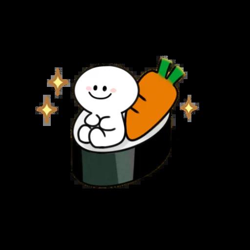 Chu - Sticker 13