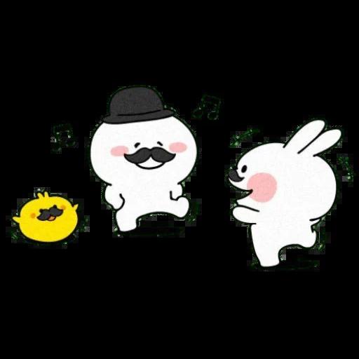 Chu - Sticker 7