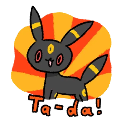 Pokemon - Sticker 27