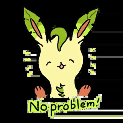 Pokemon - Sticker 11