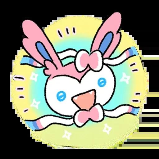 Pokemon - Sticker 17