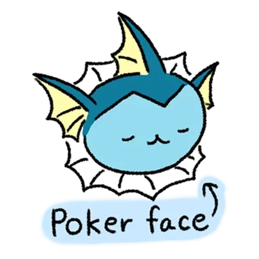 Pokemon - Sticker 9
