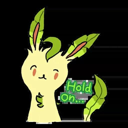 Pokemon - Sticker 19