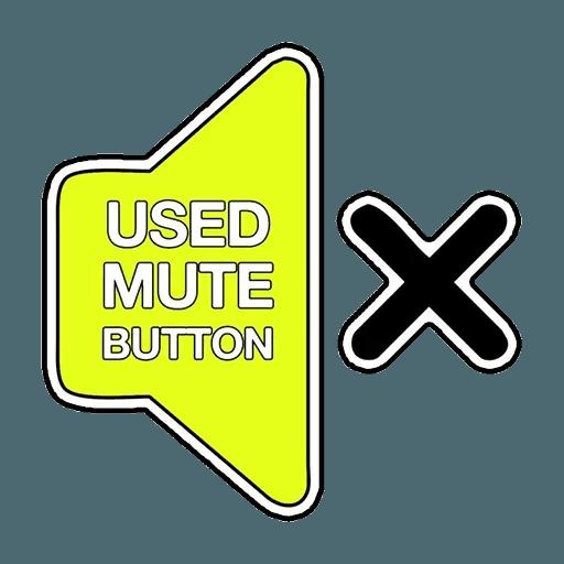 Meeting badges - Sticker 8