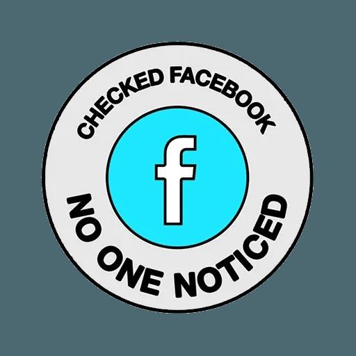 Meeting badges - Sticker 11