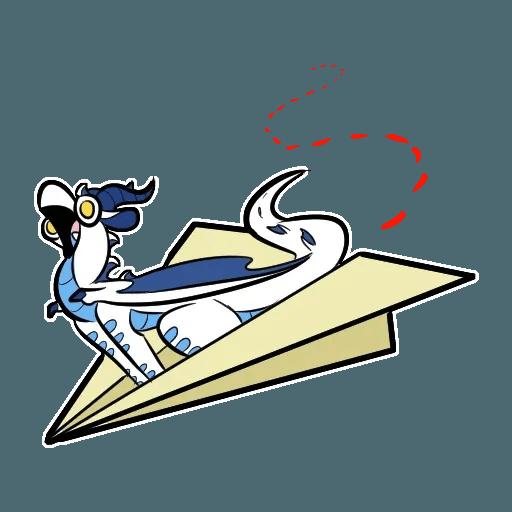 Dragons - Sticker 23