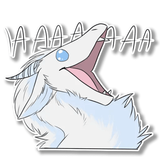 Dragons - Tray Sticker