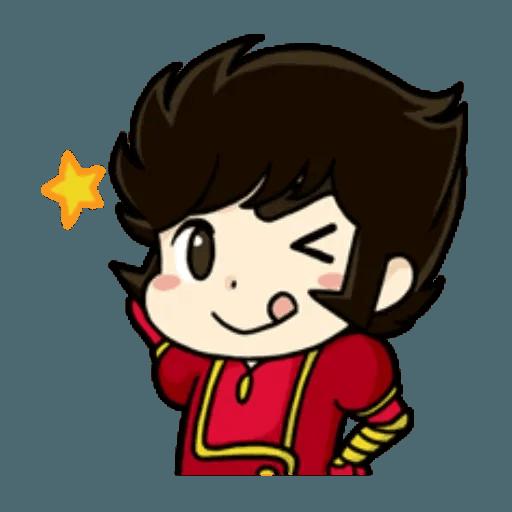 Mazinger Z - Sticker 21