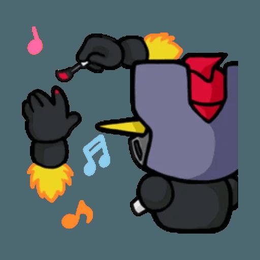 Mazinger Z - Sticker 15