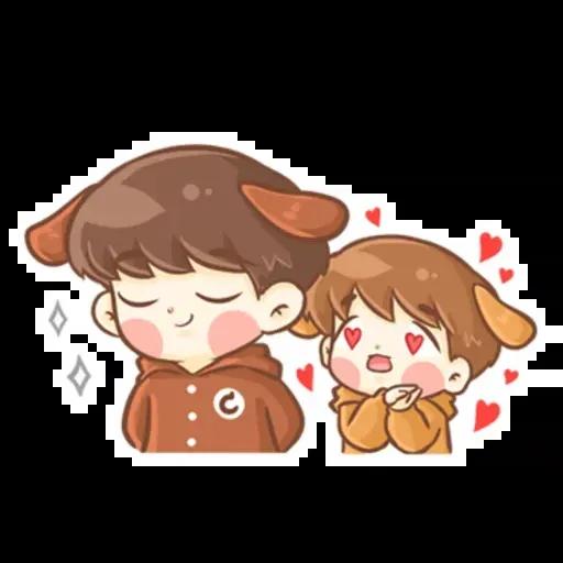 😖 - Sticker 23
