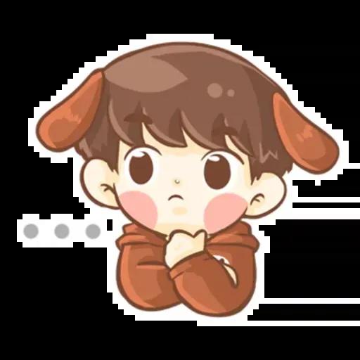 😖 - Sticker 20