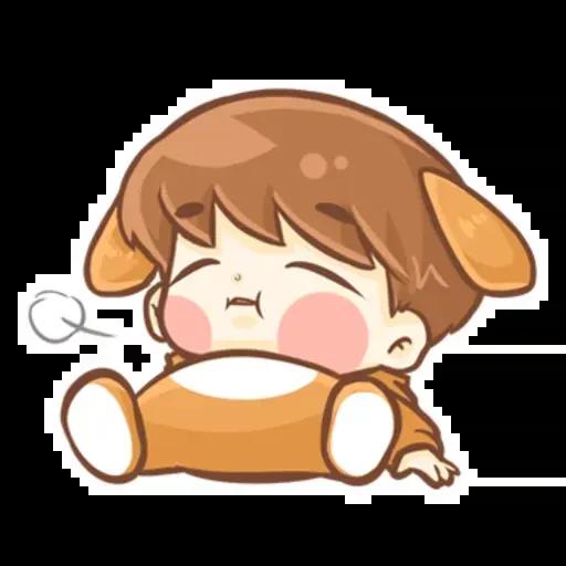 😖 - Sticker 22