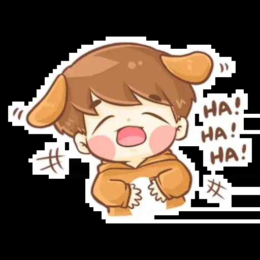 😖 - Sticker 24