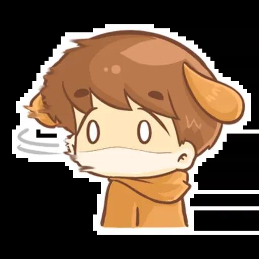 😖 - Sticker 9