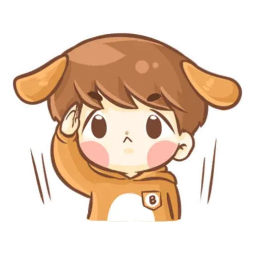 😖 - Sticker 21