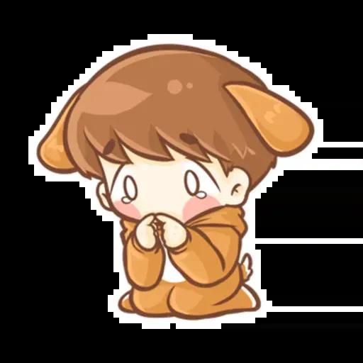 😖 - Sticker 7