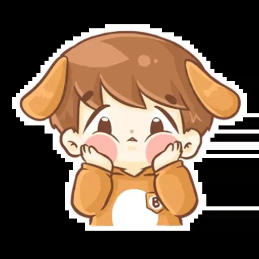 😖 - Sticker 10