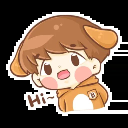 😖 - Sticker 6
