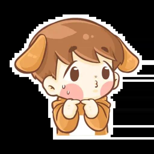😖 - Sticker 5