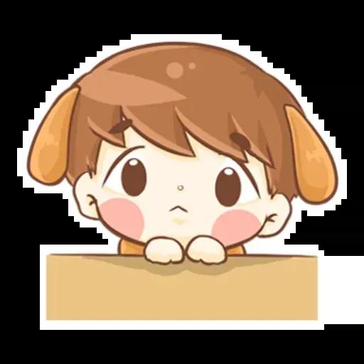 😖 - Sticker 14