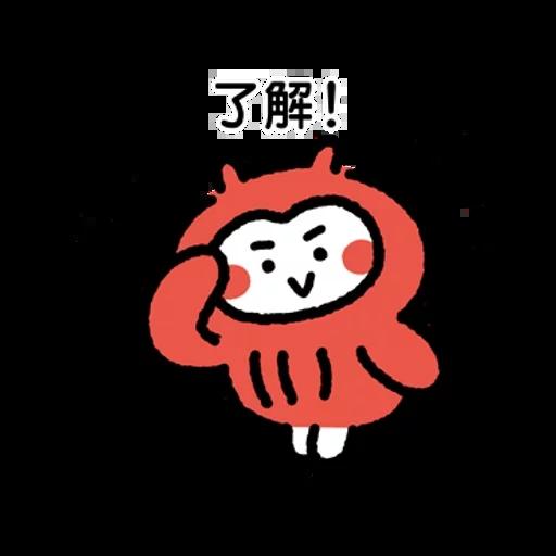 Kanahei Komimizuk 01 - Sticker 15