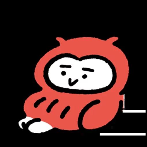 Kanahei Komimizuk 01 - Sticker 9