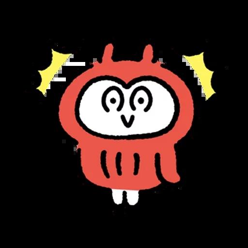 Kanahei Komimizuk 01 - Sticker 4