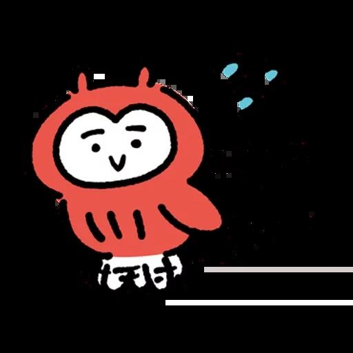 Kanahei Komimizuk 01 - Sticker 20