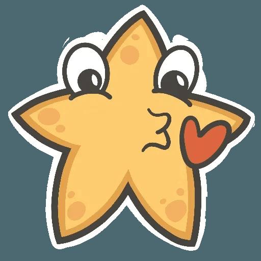 Starmoji - Sticker 9