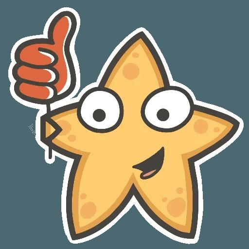 Starmoji - Sticker 17