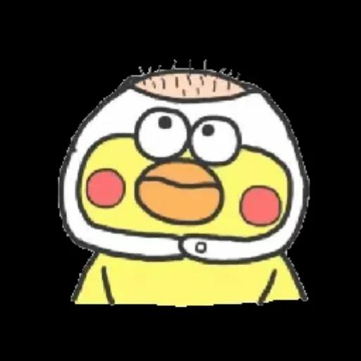 雞 - Sticker 2