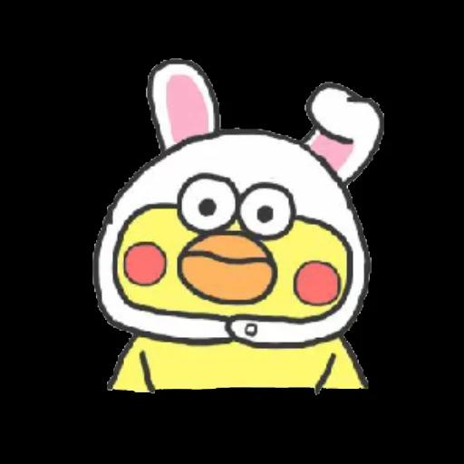 雞 - Sticker 6