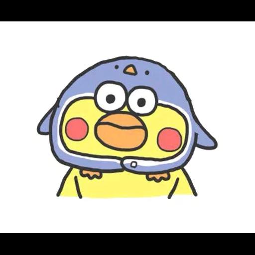 雞 - Sticker 8