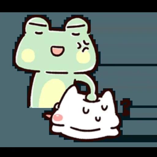Frog4 - Sticker 7