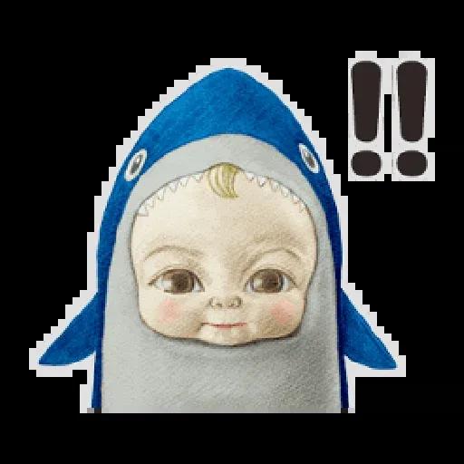 Let's Go Sadayuki! 動起來3 - Sticker 1