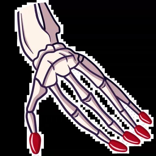 Shinigami - Sticker 6