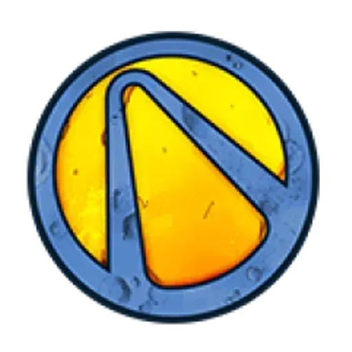 Borderlands - Sticker 12