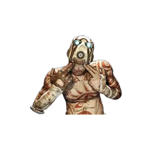 Borderlands - Sticker 23