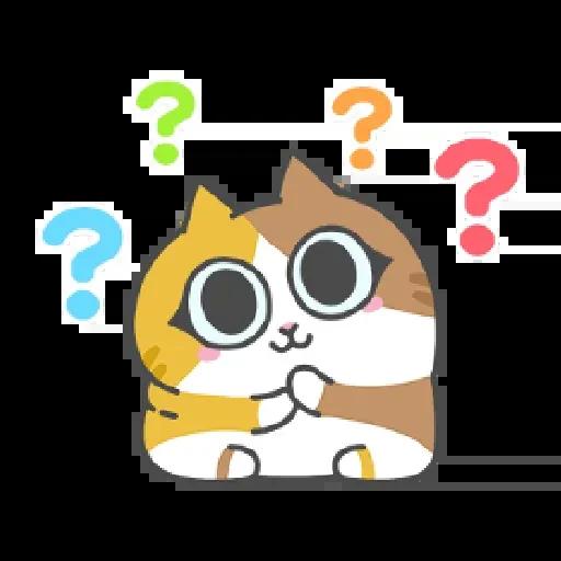 Catt - Sticker 17