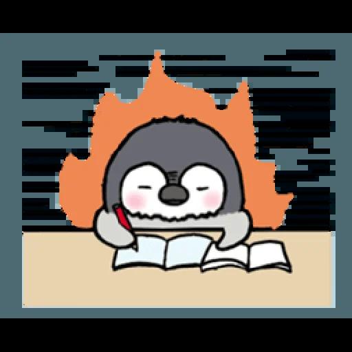 Otter's do your best in exam - Sticker 6
