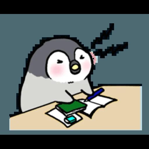 Otter's do your best in exam - Sticker 8