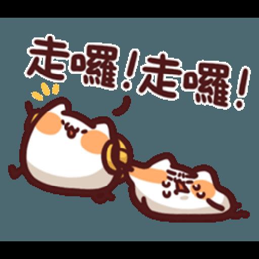 lv14 野生喵喵怪 - Sticker 7