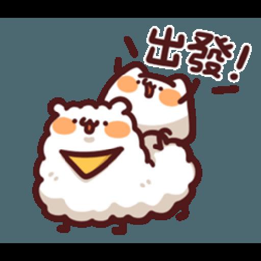 lv14 野生喵喵怪 - Sticker 6