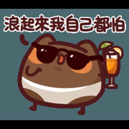 lv14 野生喵喵怪 - Sticker 1
