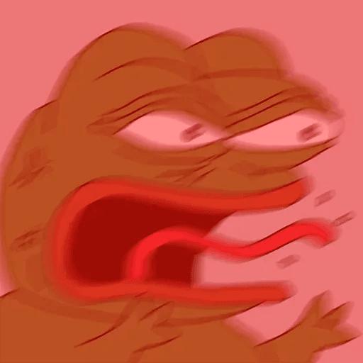 Pepe - Sticker 20