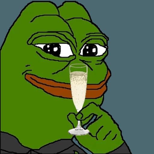 Pepe - Sticker 23
