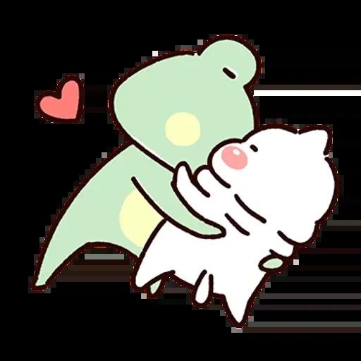 Frog1 - Sticker 6