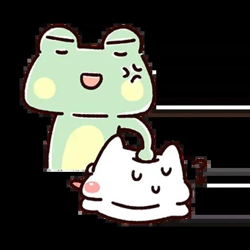 Frog1 - Sticker 17