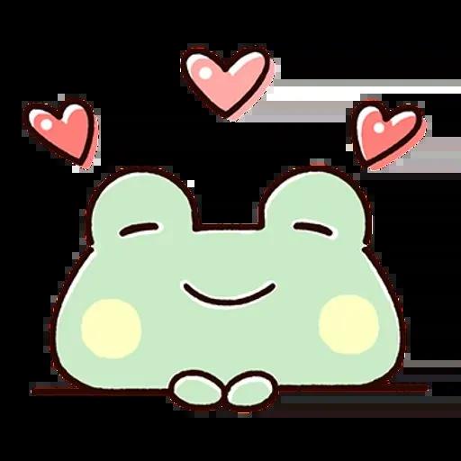 Frog1 - Sticker 19