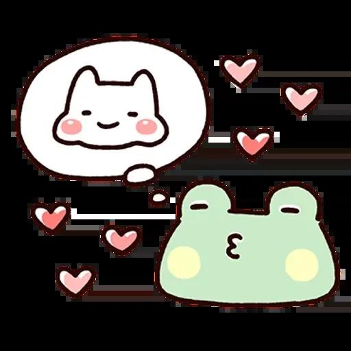 Frog1 - Sticker 22